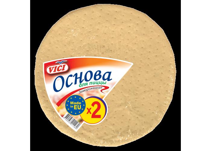 """ОСНОВА ДЛЯ ПІЦИ 320Г ТМ """"VICI"""""""