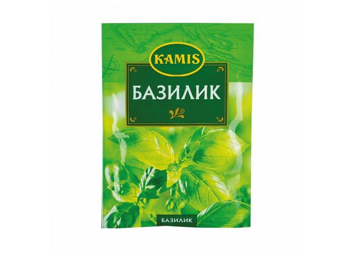 """БАЗИЛІК СУШЕНИЙ 10Г ТМ """"КАМІС"""""""