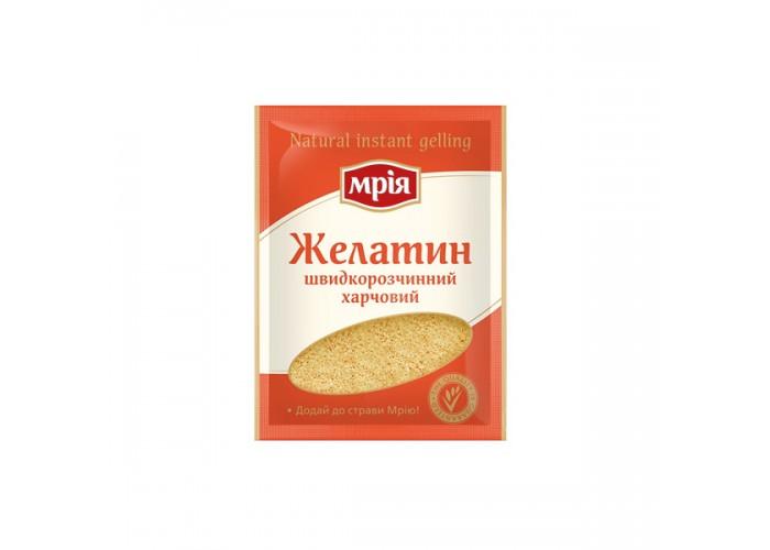 """ЖЕЛАТИН 25г ТМ""""МрIя"""""""